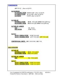 12. Декларация соответствия Alfa Laval. Лист 6